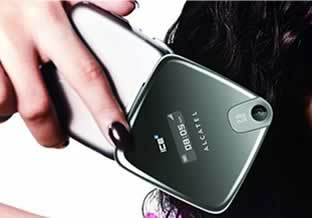 Alcatel Mobile Phones